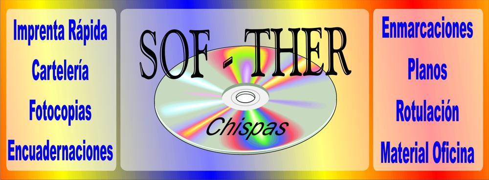 Sof-Ther Chispas SL