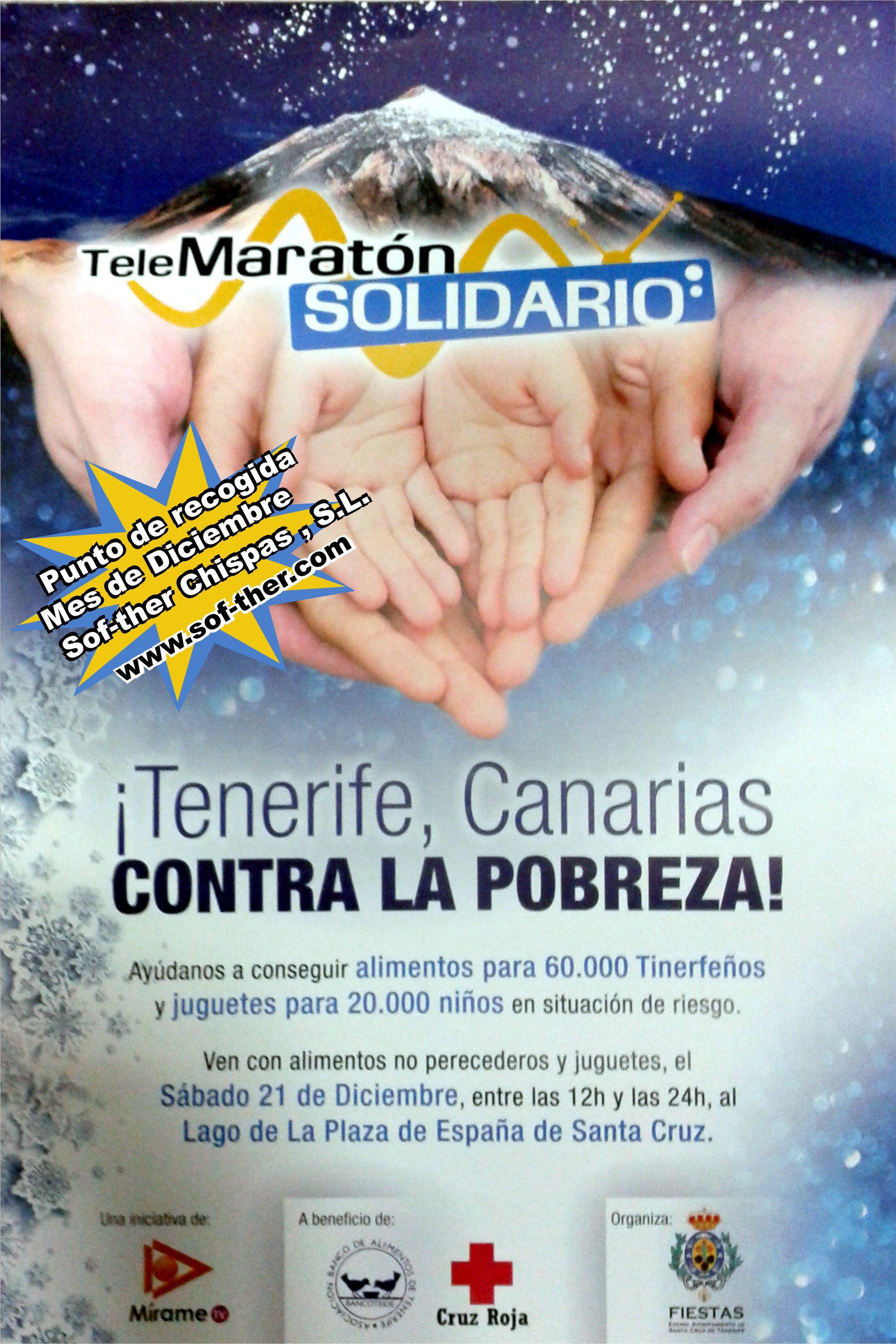 maraton solidario